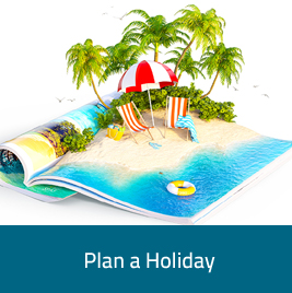 Plan a Holiday