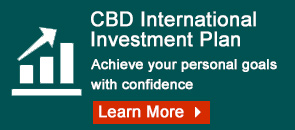 CBD International Investment Plan
