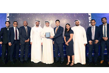 press-release_innerpage_awards at The Asian Banker